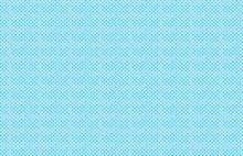 Pop Art Vector Background Blue...