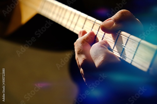 Saz-Turkish musical instrument - 300722880