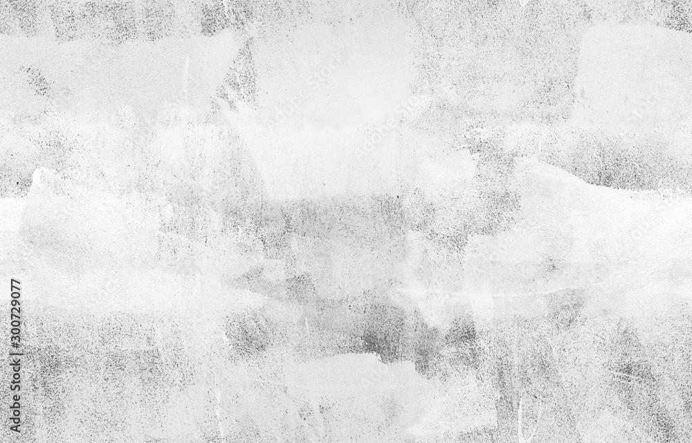 Fototapeta Grungy concrete wall seamless texture
