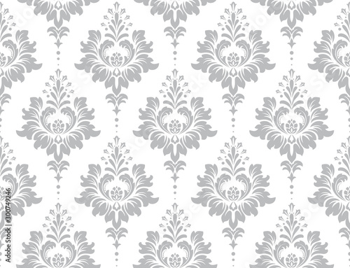 Wallpaper in the style of Baroque Canvas