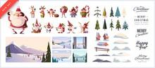Christmas Kit For Creating Pos...