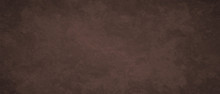 Old Brown Vintage Background P...