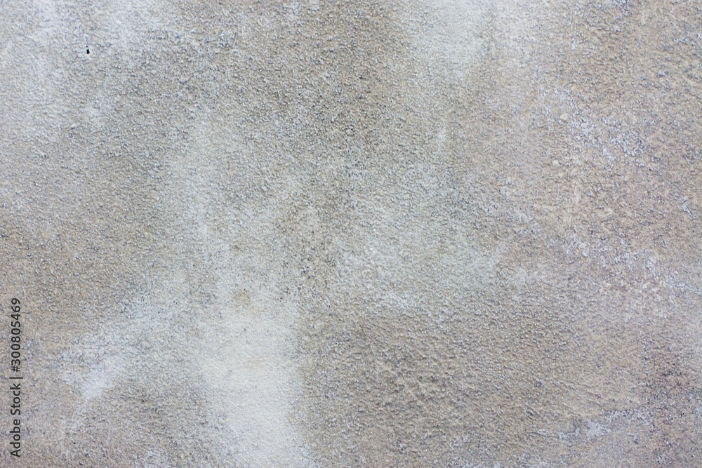 Fototapety, obrazy: The texture of the old concrete wall for the background