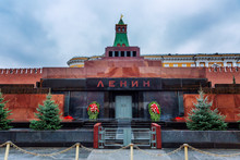 Moscow, Russia, 11/05/2019: Ma...