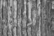 Textured Surface Of Old Wooden...