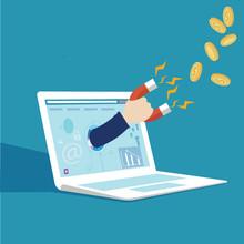 Online Money Making, Magnet A...
