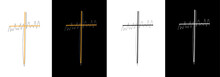 Christian Cross Sign, Crucifix
