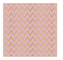 Golden Waves Pattern Print Background Design Version