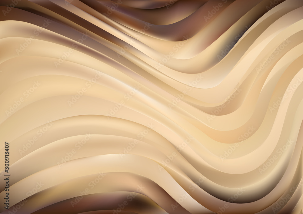 Fototapety, obrazy: Creative Background vector image for greeting Card design