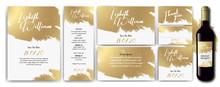 Wedding-invite-backgrouns-white-gold