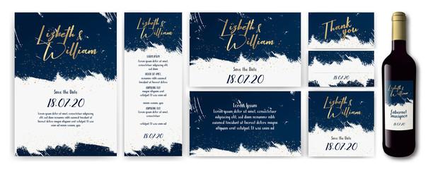 wedding-invite-backgrouns-blue-gold