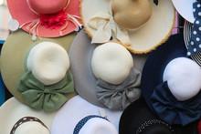 Summer Hats Accessories