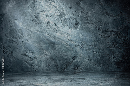 Grunge wall of the. Textured background - 300946833