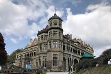 Royal Palace, Shimla