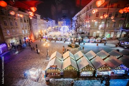market-square-in-lviv-in-winter