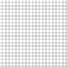 Gingham Pattern. Square Geometric Texture For Plaid, Tablecloths, Clothes, T-shirts, Dresses, Paper, Bedding, Blankets, Quilts And Other Textile Products. Seamless Vector Background