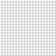 Gingham Pattern. Square Geomet...
