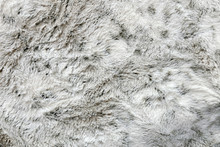 Soft And Cozy Faux Fur Texture...