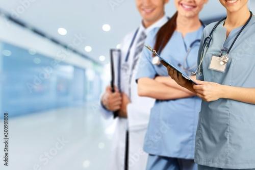 Doctor. Fototapet