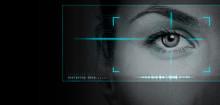 Eye Scan Concept