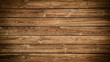 old brown rustic dark grunge wooden texture - wood background panorama long banner