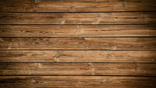Old Brown Rustic Dark Grunge W...
