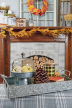Cozy Fall Decorations For Autu...