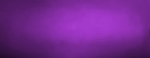 Purple Background Banner With Blurred Texture And Soft Abstract Shadows, Elegant Rich Dark Purple Paper