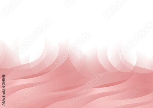 abstract background with pink color  - 301051058