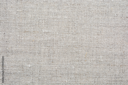 Natural linen texture for background Fototapet