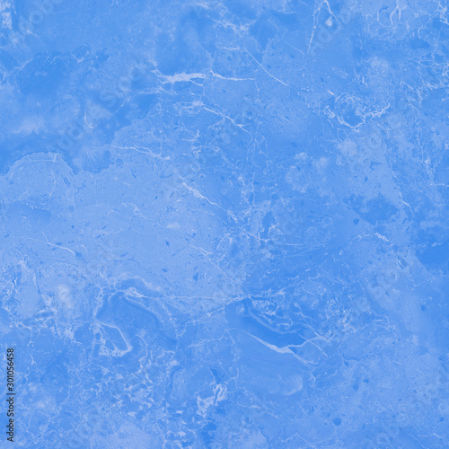 Blue Background Marble Texture Abstract Grunge Old Wallpaper