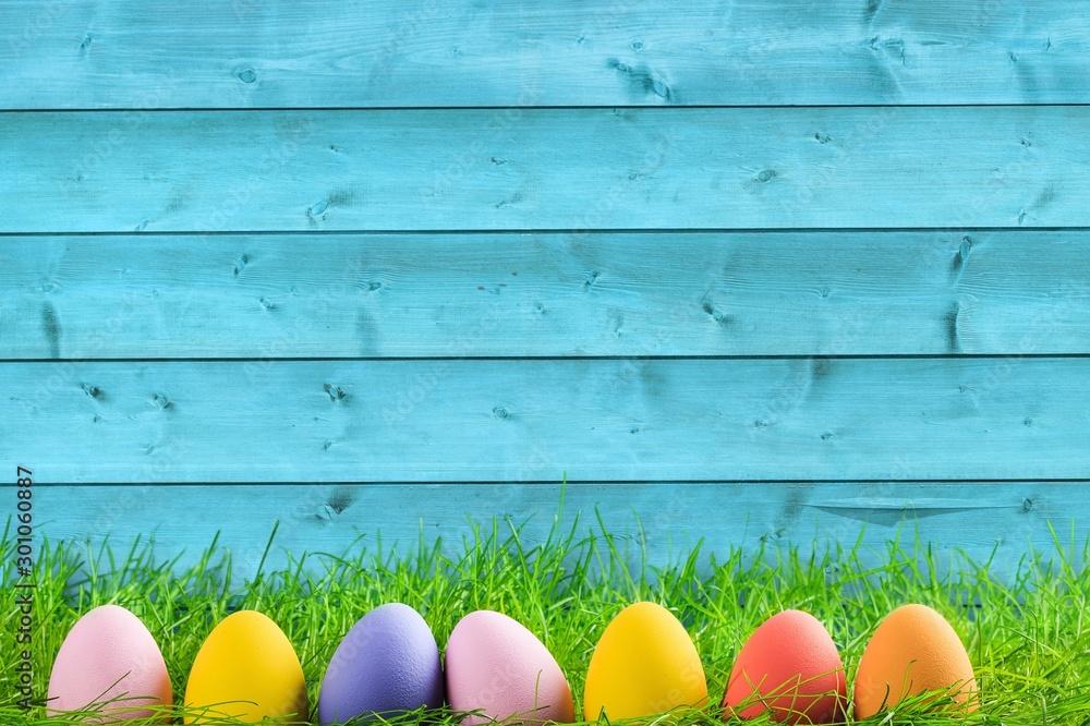 Fototapeta Easter.
