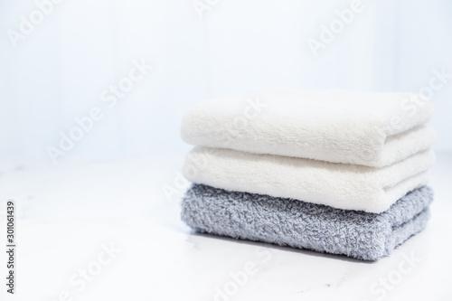 Fotografia  タオル、洗濯、家事、日本