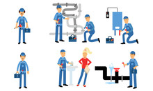 Plumbing Emergency Service Fix...