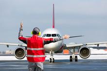 Aviation Marshall / Supervisor...
