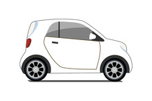 Car Sharing Logo, Vector City ...