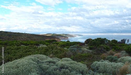 Kangaroo Island View, Australia