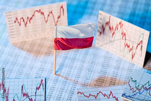 Rozwój gospodarczy w Polsce