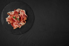 Gourmet, Manually Sliced Jamon...