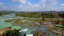 Dray Nur Waterfall In Vietnam ...
