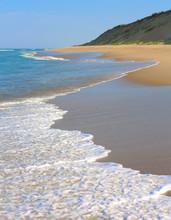 Cape Cod National Seashore Ocean