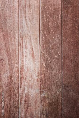 Brown wooden texture pattern background.