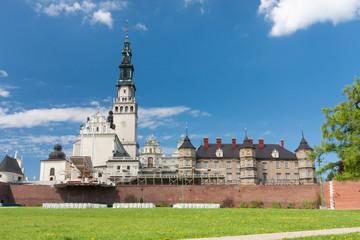 Jasna Góra - Klasztor Jasnogórski - Częstochowa