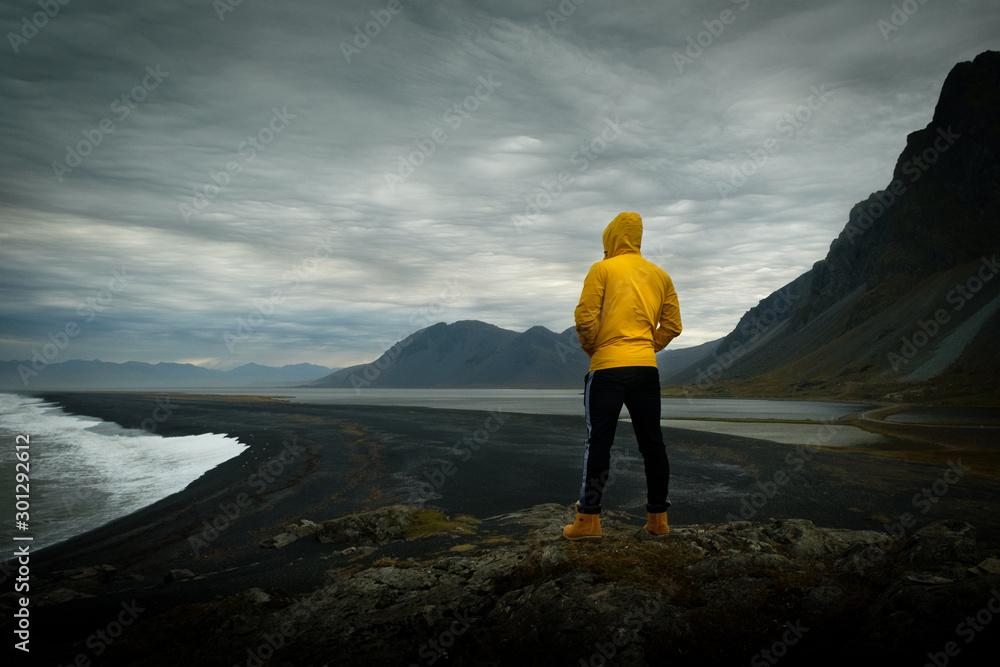Fototapety, obrazy: Iceland