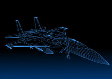 Jet 3d