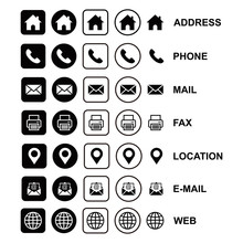 Website Icon Vector Symbol  Fo...