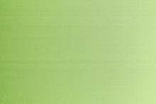 Cotton Silk Fabric Wallpaper Texture Pattern Background In Light Pastel Nature Green Lime Yellow Color Tone