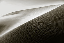 The Endless Sand Dunes Of The ...