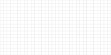 Grid Square Graph Line Full Pa...