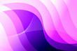 canvas print picture - abstract, blue, light, design, wallpaper, pink, purple, illustration, digital, technology, graphic, texture, backdrop, pattern, art, color, wave, lines, concept, artistic, line, backgrounds, white
